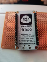 ESP8266 (Amica V2 NodeMCU) WIFI Development Board