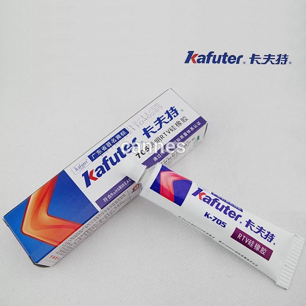2pcs Electronic Glue Silicone for Electronics Components
