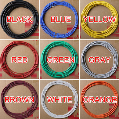 22AWG Flexible Silicone Wire Cable