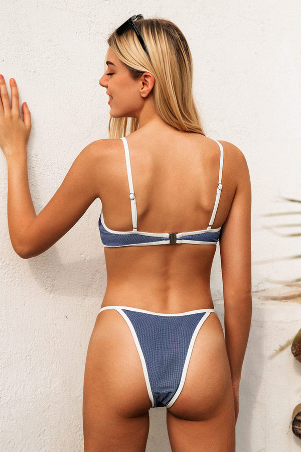 Super freches Bikini-Set