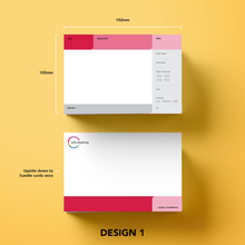 Design 1 | Agile-Wisdom Cards