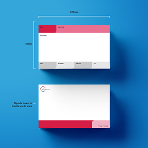 Design 4 | Agile-Wisdom Cards