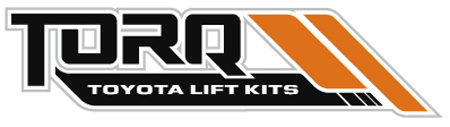 Torq Engineering - Toyota Lift kits