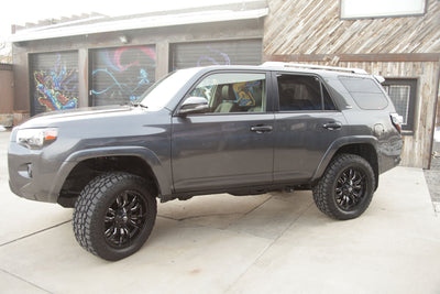 Toyota 4Runner 3/1 Leveling Lift Kit