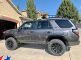 Toyota 4Runner 3/1 Sport Leveling Lift Kit