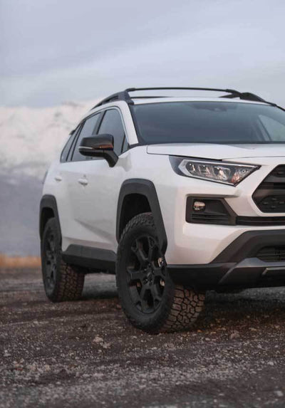 TORQ ENG  TOYOTA RAV4 LIFT KIT