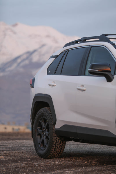"Toyota RAV4 2"" LIFT KIT 2019 - 2021"