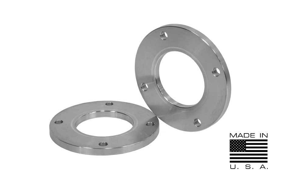 "Tundra Top Plate Spacer 3/4"" lift"