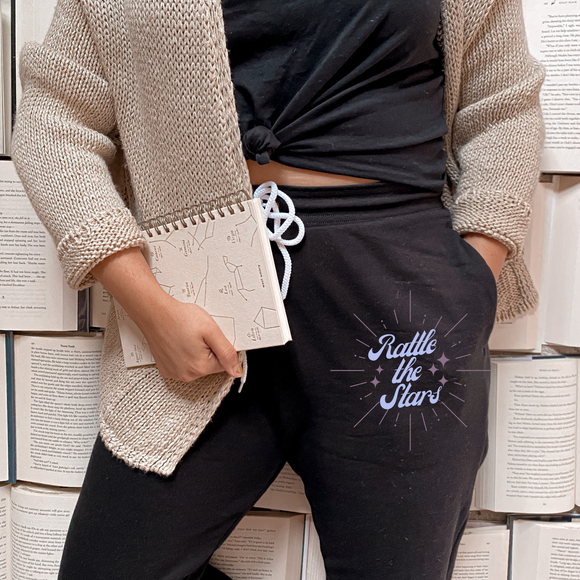 ToG Inspired: Rattle the Stars Joggers