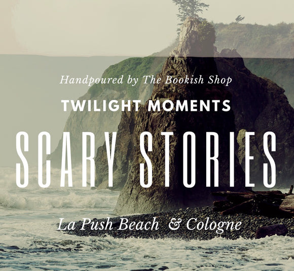 Twilight Moment: Scary Stories Candle