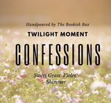 Twilight Moment: Confessions Candle