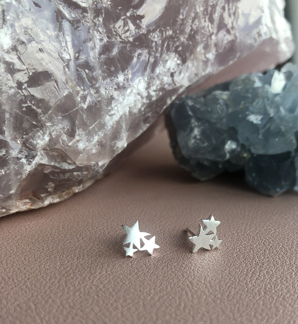 Rattle the Stars Earrings