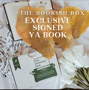 The Bookish Box Young Adult Book Only Subscription
