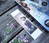 ACOFAS Inspired: Nesta and Cassian Bookmark