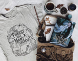 The Forest Has Many Secrets Tee