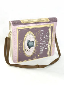 Great Expectations Messenger Bag