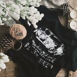 Scary Stories to Tell in the Dark Inspired tee