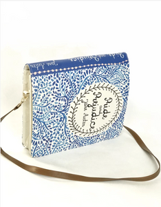 Pride and Prejudice Messenger Bag