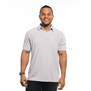 Under Armour Golf Polo (Embroidered Logo)