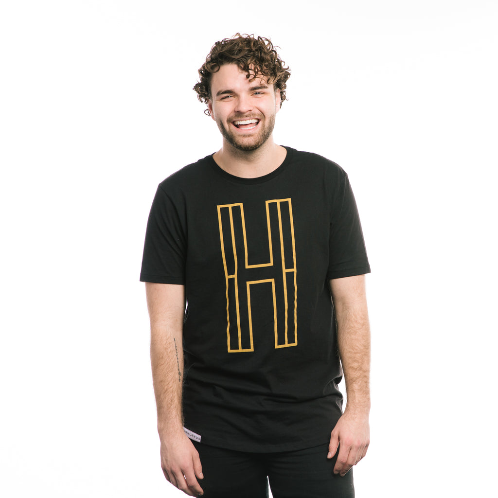 Highlands H T-Shirt