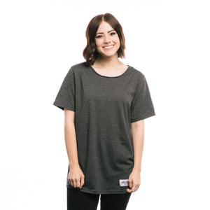 Highlands Label (Scoop Neck)