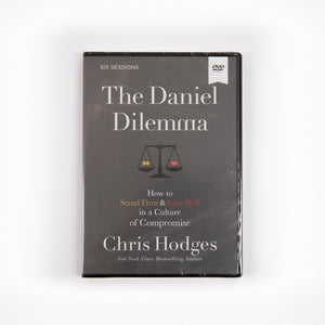 The Daniel Dilemma DVD