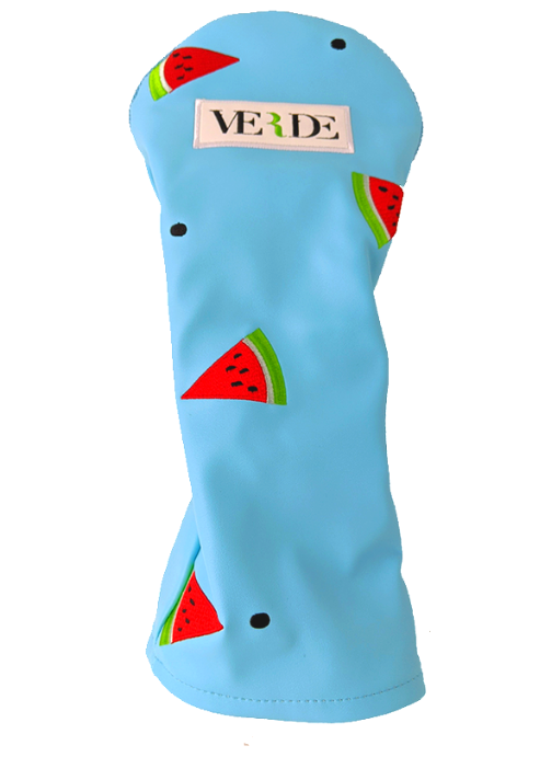Watermelon Headcover (Driver)
