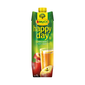 Happy Day Juices