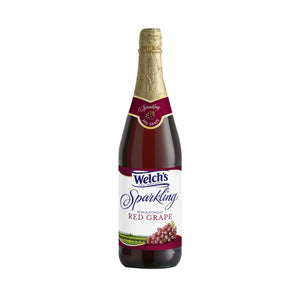 Welch's Sparkling Juice Cocktail