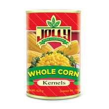 Jolly Whole Kernel Corn