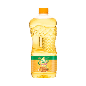 Jolly Claro Palm Oil