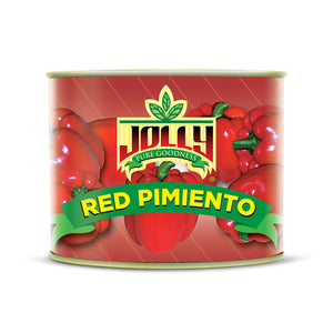 Jolly Red Pimientos