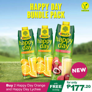 Happy Day Bundle Pack Promo