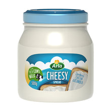Arla Cheesy Spread