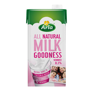 Arla Milk Goodness Skimmed