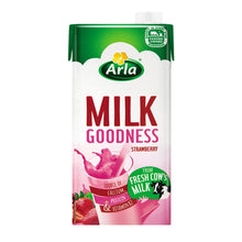 Arla Milk Goodness Strawberry