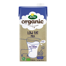 Arla Milk Goodness Organic Low Fat