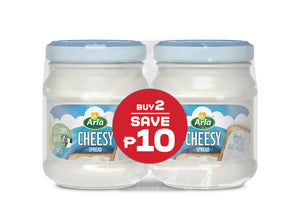 Arla Cheesy Spread 140g - B2S Save 10
