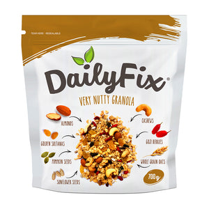 DailyFix Very Nutty Granola
