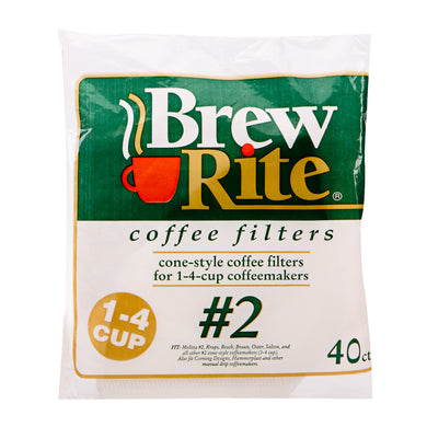 Brew Rite Coffee Filter