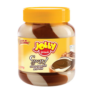 Jolly Choco Spreads