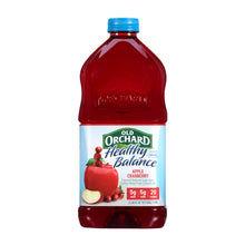 Old Orchard Healthy Balance Juices