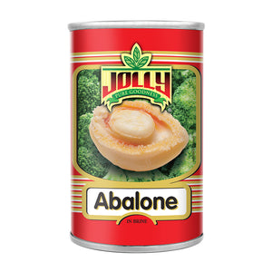 Jolly Abalone in Brine