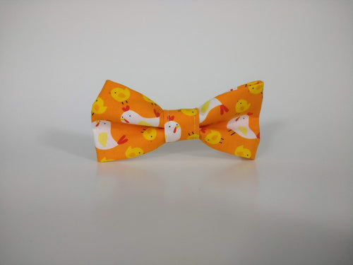 Chicken Little Baby Bowtie