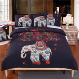 Bedding - elephant shirt