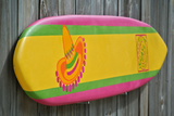 Event Guestbook idea. Cinco de Mayo Decorations Wood Board, Wedding Party Decor Sign-iDecor4you