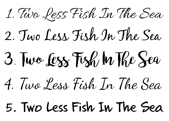 Two Less Fish In The Sea ribbon sign, Ring bearer/Flower girl sign, Turquoise Decor Beach Sign-iDecor4you