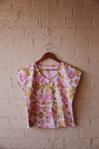 Wind In The Hair Shirt - Size 10