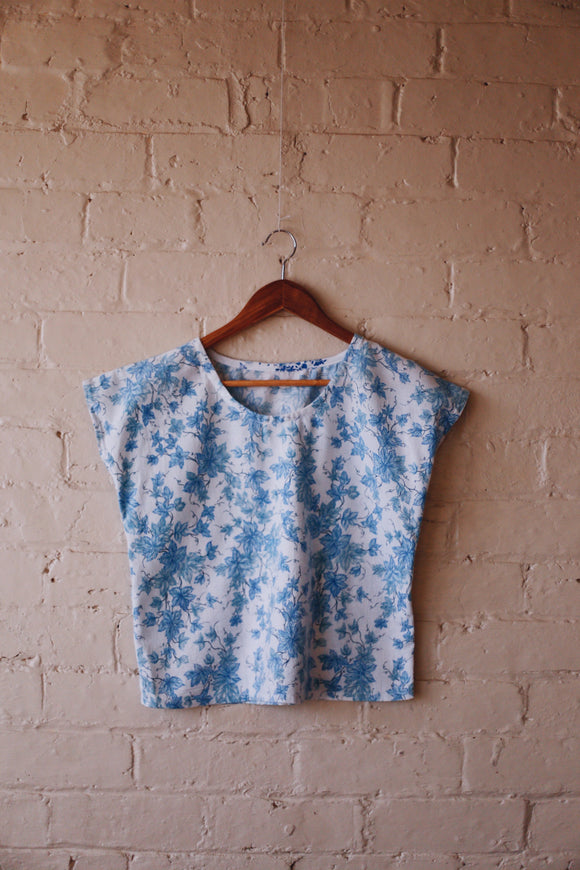 Wind In The Hair Shirt - Size 6