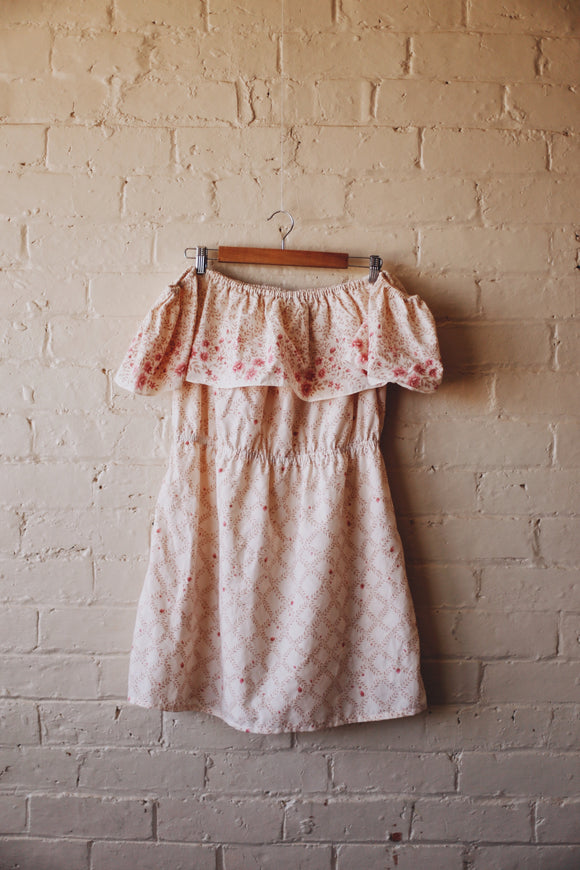 Endless Summer Dress - Size Large
